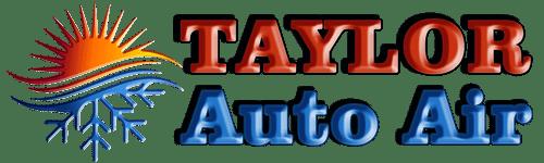 Taylor Auto Air